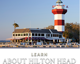Learn About Hilton Head