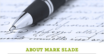 About Mark Slade