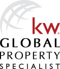 Keller Williams Global Property Specialist