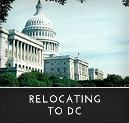 Relocating To DC