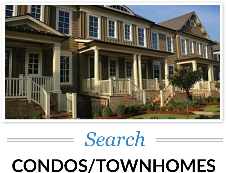 Search Condos/Townhomes
