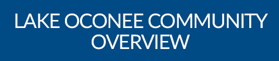 Lake Oconee Community Overview