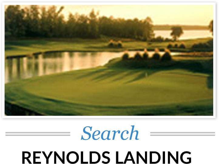 Search Reynolds Landing