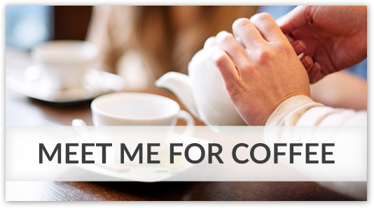 Meet Me For Coffee