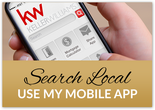 Search Local Use My Mobile App