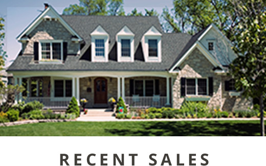 Recent Sales