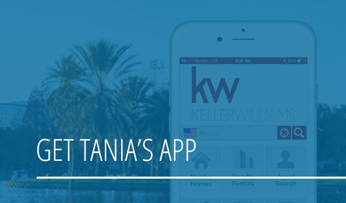 Get Tania's app
