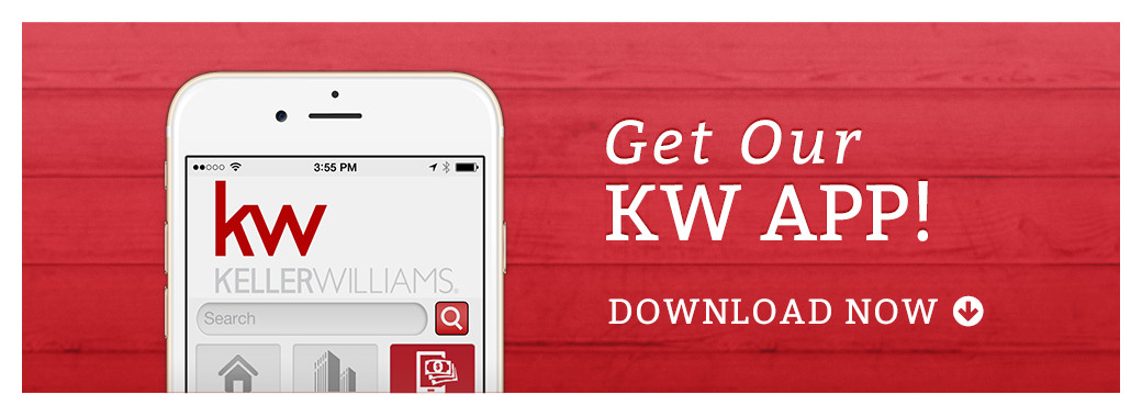 Get Our KW App!