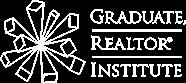 Graduate realtor institue