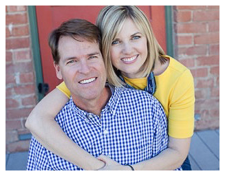 Kirsten and David Myers, Anthem AZ Real Estate Agents