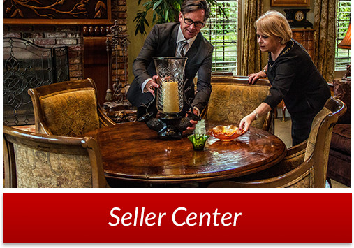Seller Center