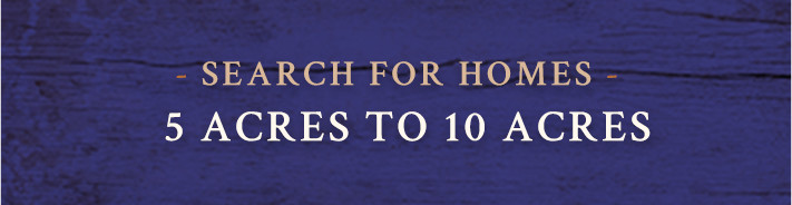 search for homes 5 to 10