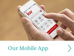 kw coral springs real estate app