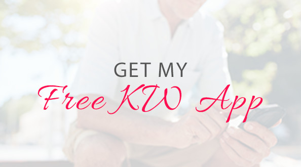 Get My Free KW App