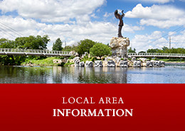 Local Area Information