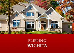 Flipping Wichita