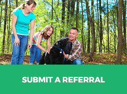 submit a referral