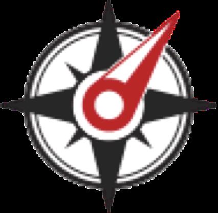 Compass Watermark