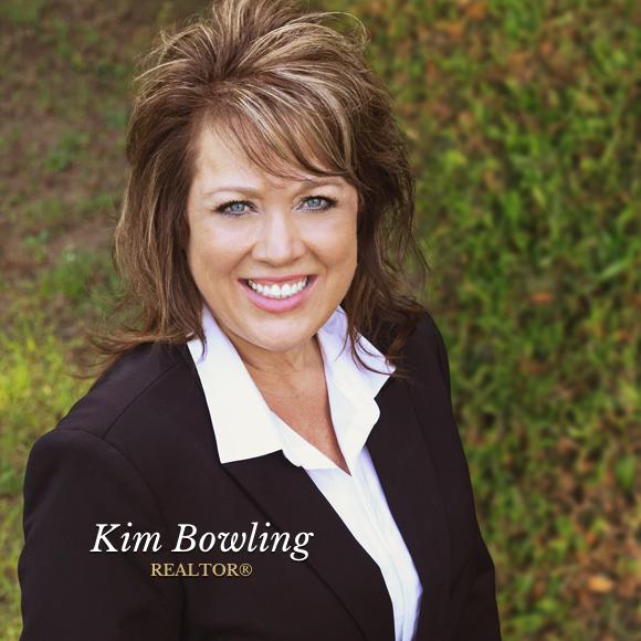Kim Bowling