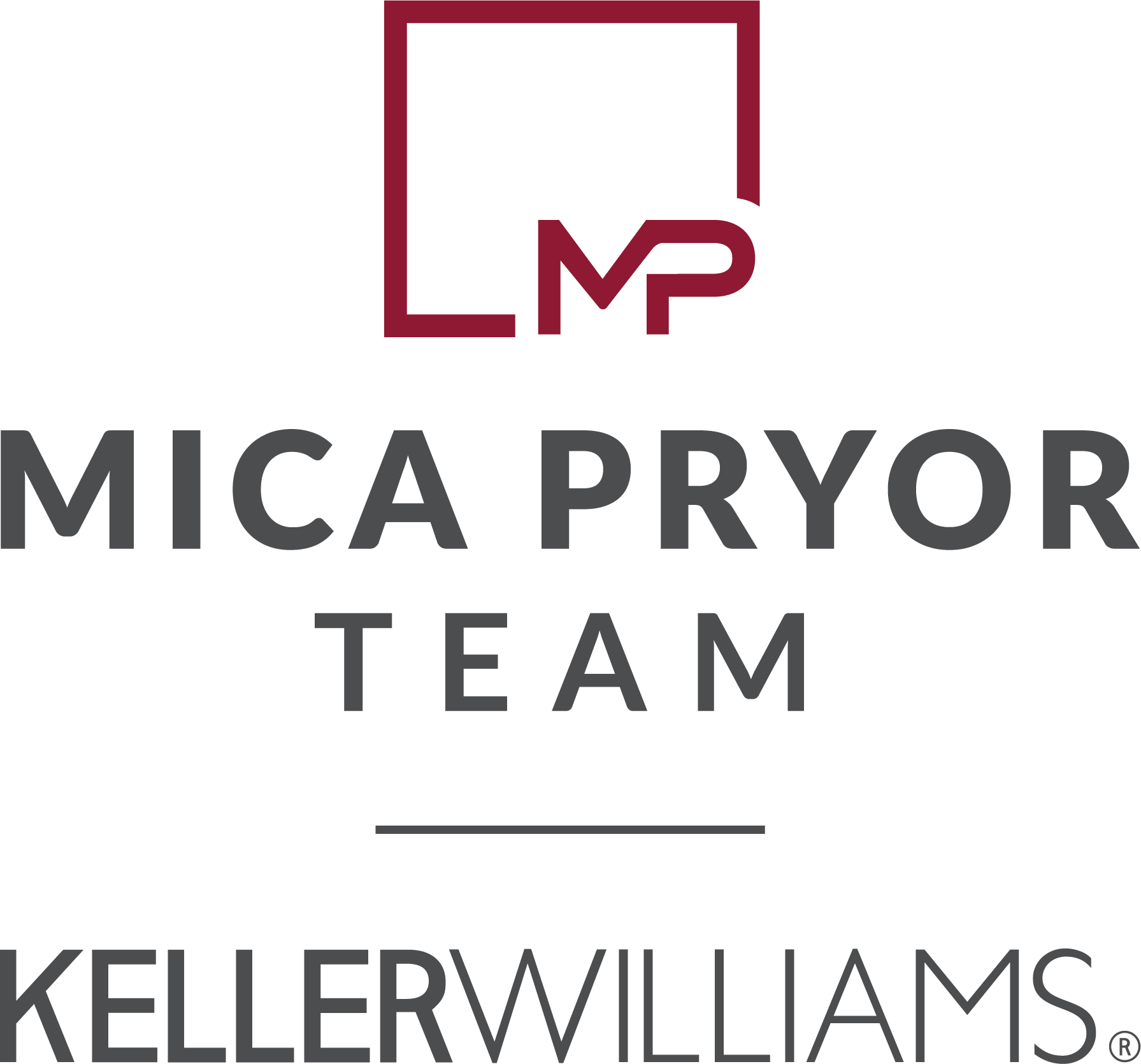 Mica Pryor Team | Keller Williams