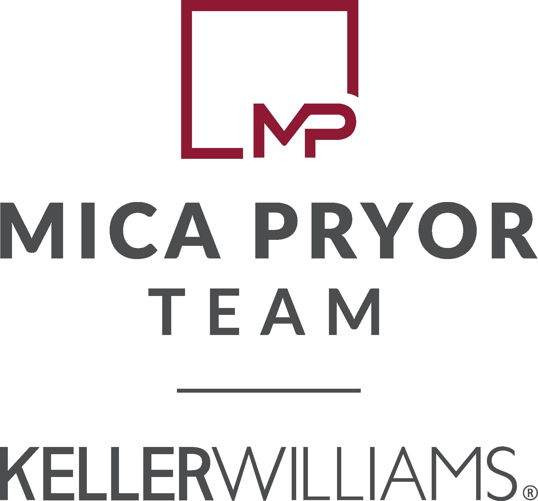 Mica Pryor Team | Keller Williams