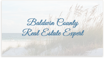 Baldwin County Real Estate Expert