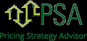 PSA   Pricing Strategy Advisor