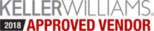 Keller Williams 2018 Approved Vendor