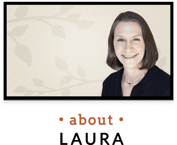 About Laura