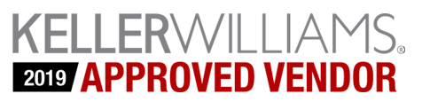 Keller Williams 2019 Approved Vendor