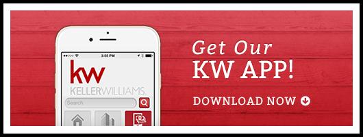 Get Our KW APP! | Downlaod now!